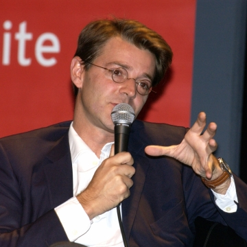 François Baroin / Peut-on réformer la France ?