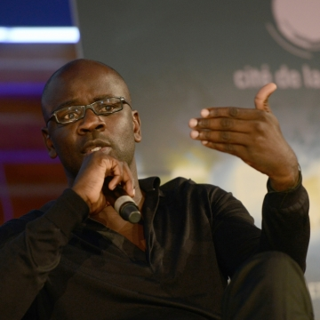 Lilian Thuram / Apprend-on à partager ?
